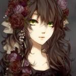 Рисунок профиля (#Леся#)