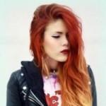 Рисунок профиля (ROXY#Child of Rock 'n Roll)
