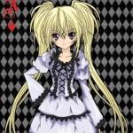 Рисунок профиля (Utau Khoshina)