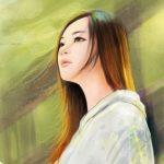 Рисунок профиля (Алиса из стр@ны Чудеc&*&)