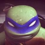 Рисунок профиля (♓ Leonardo Hamato ♓)