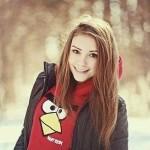 Рисунок профиля (aleksandra_yakovleva)