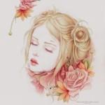 Рисунок профиля (uliana112)