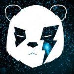 Рисунок профиля (Дерзкая панда)