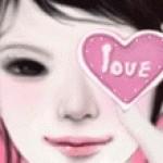 Рисунок профиля (love_girl)