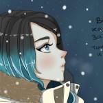 Рисунок профиля (...❤чеLOVEчек❤...)