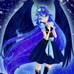 Рисунок профиля (starmoon)