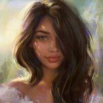 Рисунок профиля (Эния)