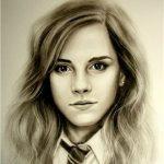 Рисунок профиля (Катариос)