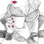 Рисунок профиля (Селена)