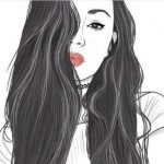Рисунок профиля (NasieBiene)