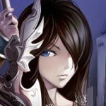 Рисунок профиля (Music Warrior)