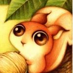 Рисунок профиля (blummari)