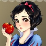 Рисунок профиля (♥ШоКоЛаДкА♥)