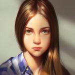 Рисунок профиля (✨♥♥♥♥ ℚueen of ℝoses ♥♥♥♥✨)