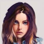 Рисунок профиля (Латентность)