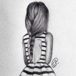 Рисунок профиля (♥♥♥AnGeL♥♥♥Nochi♥♥♥)