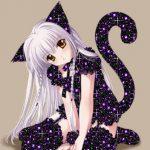 Рисунок профиля (☆♡Киска_Мяу♡☆)