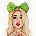 Рисунок профиля (37341300lera)