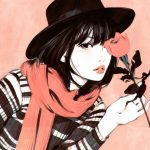 Рисунок профиля (Reika_kato)