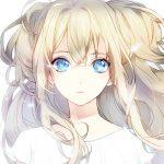 Рисунок профиля (Милена)