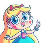 Рисунок профиля (Стар Батерфлай)