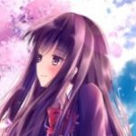 Рисунок профиля (Японская роза)