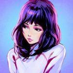 Рисунок профиля (_°Antoinette°_)
