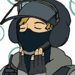 Рисунок профиля (Phoenix_War)