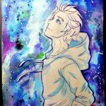 Рисунок профиля (StarsSki)