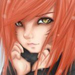 Рисунок профиля (Jilli Paff)
