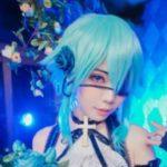 Рисунок профиля (Хануман (五つ尾 )#REBEL)