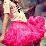 Рисунок профиля (?Pink girl?)