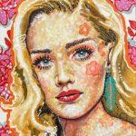 Рисунок профиля (Евгения Котик)
