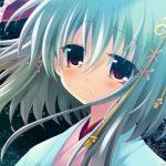 Рисунок профиля (Hoteru Katase)