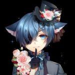 Рисунок профиля (Luniana)