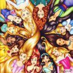 Рисунок профиля (Ariel)
