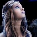 Рисунок профиля (Анастасия)