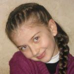 Рисунок профиля (Koshka Sonya)