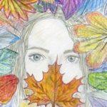 Рисунок профиля (Alice)