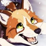 Рисунок профиля (kotovolchik7)