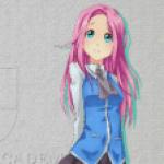 Рисунок профиля (Evangelina)