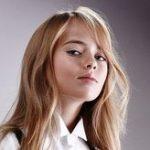 Рисунок профиля (♫ Kristina ♫)