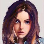 Рисунок профиля (lorelei5)