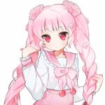 Рисунок профиля (aloise0001)