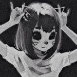 Рисунок профиля (●•╚╣Ύ╔╗å╚╣Ύ╔╗ℂ●•)