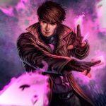 Рисунок профиля (gambit)
