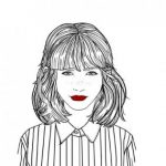 Рисунок профиля (Amina)