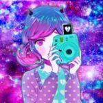 Рисунок профиля (トップちゃん)