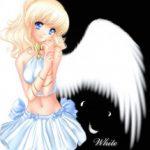 Рисунок профиля (Ангел_Смерти)